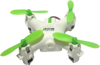 Bestie Toys Micro Pocket Drone 4CH 6Axis Gyro 2.4Ghz Mini Quadcopter for Kids Toys