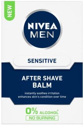 Nivea Men Sensitive After Shave Balm Aftershave Balm