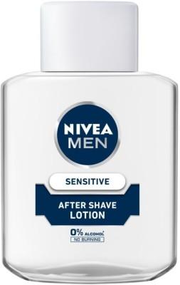 Nivea Men Sensitive After Shave Lotion