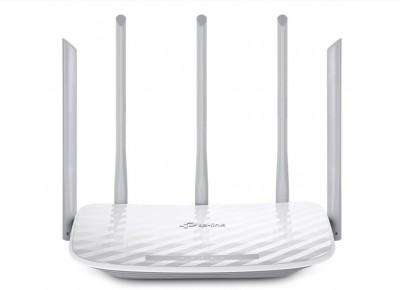 TP-Link Archer C60 (EU) ver:2.1 Router