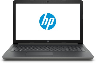 HP 15q Core i3 7th Gen - (4 GB/1 TB HDD/DOS) 15q-ds0018TU Laptop