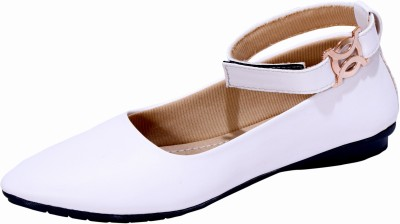 TOSHINA SHOES KING synthetic Leather Bellies For Women
