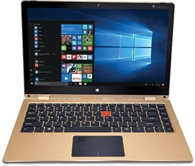 iBall CompBook Aer3 Pentium Quad Core - (4 GB/64 GB EMMC Storage/Windows 10 Home) Aer3 Laptop