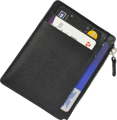 Hide & Sleek 6 Card Holder