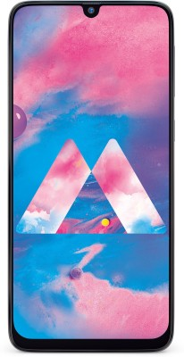 Samsung Galaxy M30 (Gradation Black, 64 GB)