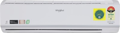 Whirlpool 1.5 Ton 5 Star Split Inverter AC  - White