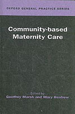 Community-based Maternity Care