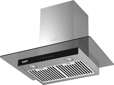 Kaff ASTRA DHC-60 CM(AUTO CLEAN) LIFE TIME WARRANTY Wall Mounted Chimney