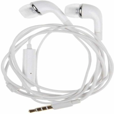 EWELL Hands-free YR Earphone Headsets and Vol Control for all android Wired Headset with Mic