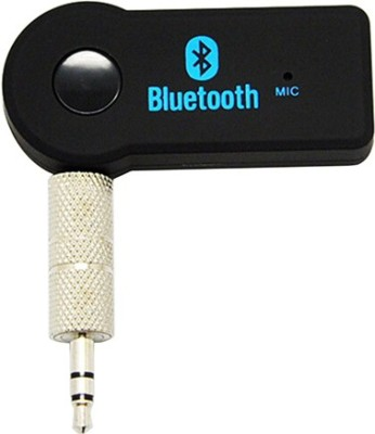 Rhobos v3.0 Car Bluetooth Device with 3.5mm Connector