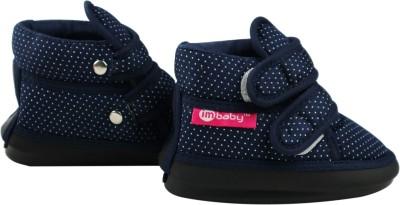 Im Baby Boys & Girls Velcro Casual Boots
