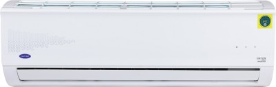 Carrier 1.5 Ton 5 Star Split Inverter AC  - White