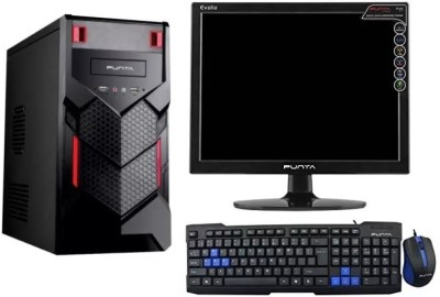 ZOONIS Dual Core (2 GB / 120 GB / Windows 7 Ultimate) Assembled Desktop Computer