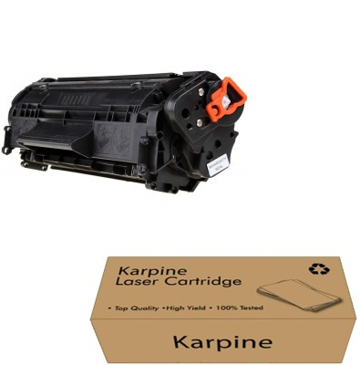Karpine 303 Toner Cartridge Replacement for Canon 303 Compatible with Canon LBP 2900, LBP 2900B,LBP 3000 Single Color Ink Toner