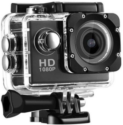 Maupin 1080p action camera Ultra HD 1080P Water Resistant Sports and Action Camera Sports and Action Camera