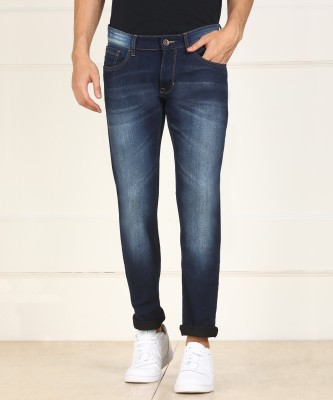 Billion Regular Men Blue Jeans
