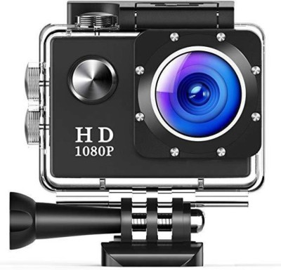 Odile 1080P Sport Action Camera Sports and Action Camera
