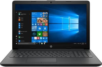 HP 15 Core i3 7th Gen - (4 GB/1 TB HDD/Windows 10 Home) 15-da0352tu Laptop