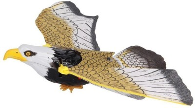 Quinergys ® Flying Eagle Bird String to Hang. Battery Operated Toy