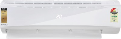 MarQ by Flipkart 1 Ton 3 Star Split AC  - White