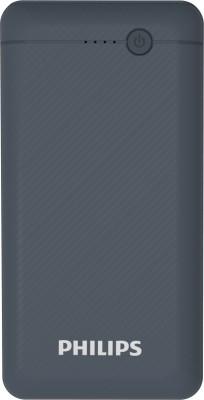 Philips 20000 mAh Power Bank (DLP1720CV/97, Universal Power Pack)
