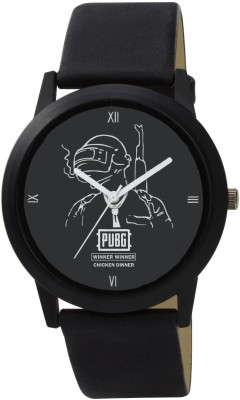 FROLIK 18 Pubg Trend Classy Watch Attractve Watch For Men , Boys And Kids Analog Watch  - For Boys