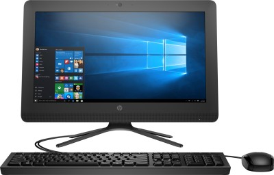 HP - (Pentium Quad Core/4 GB DDR4/1 TB/Windows 10 Home)