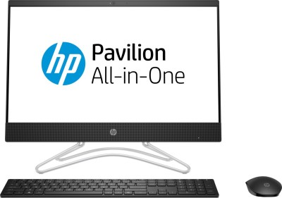 HP - (Core i3/4 GB DDR4/1 TB/Free DOS)