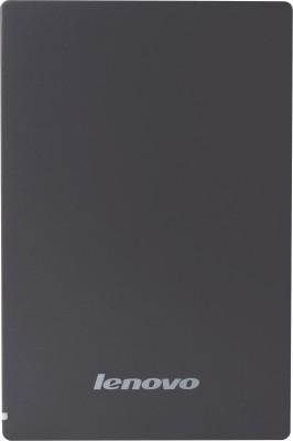 Lenovo 2 TB External Hard Disk Drive