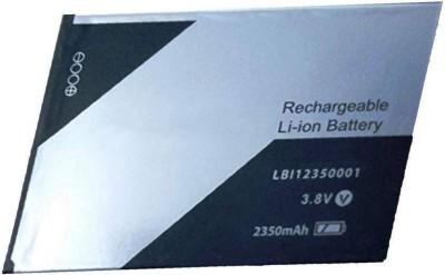 LI FON Mobile Battery For LAVA A97 LBI2350001 2350 mAh