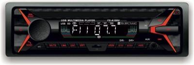 Sheen Shine Car Stereo Single Din FX- A100U With USB , AUX , Bluetooth, SD CARD Car Stereo