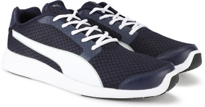 Puma Nocturnal Idp Running Shoes For Men