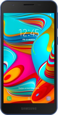 Samsung Galaxy A2 Core (Blue, 16 GB)