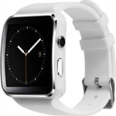 AVSANS avsans x6 white smart watch white Smartwatch