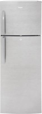 Haier 335 L Frost Free Double Door 3 Star Refrigerator