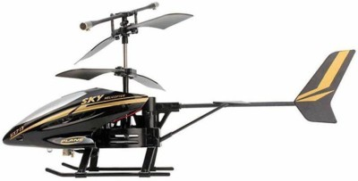 JSK Collection Flying Remote Control Helicopter - Hx713