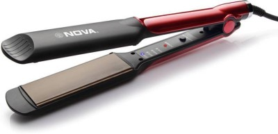 Nova Temperature Control Professional NHS 870 Hair Straightener