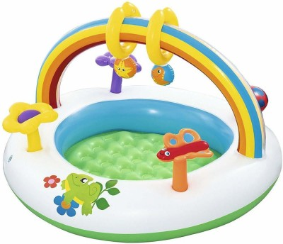 Toy Park Play Activity Gym for Infants Toddlers