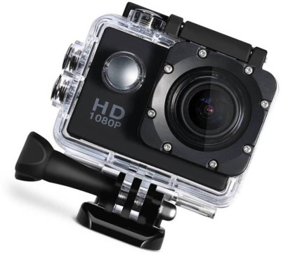 BERRIN Sports Camera Action Camera HD 1080p 12MP Sports and Action Camera