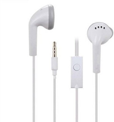 Sai Enterprises SKP YS Earphone Headsets With Mic Wired Headset with Mic