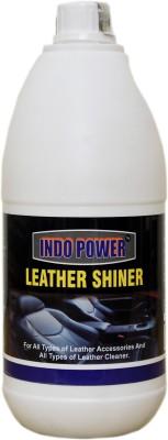 indopower MODEL CCN13 LEATHER SHINER 1ltr. Vehicle Interior Cleaner