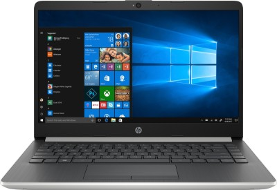 HP 14S Core i5 8th Gen - (8 GB/1 TB HDD/Windows 10 Home) cs1000tu Laptop