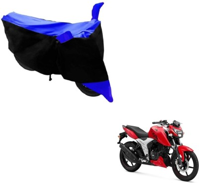 Flipkart SmartBuy Two Wheeler Cover for TVS