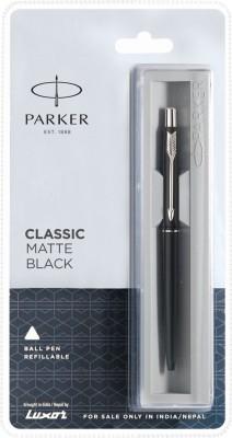 Parker Classic Matte BP Ball Pen