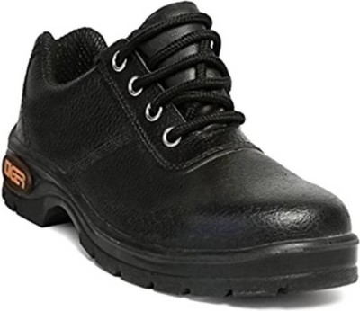 mallcom tiger safety shoes pu sole isi with steel toe Boots For Men
