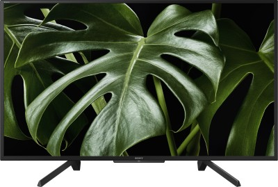 Sony 108cm (43 inch) Full HD LED Smart TV
