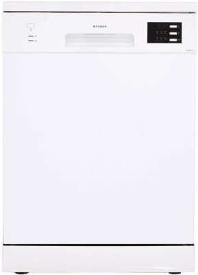 Faber FFSD 6PR 12S Free Standing 12 Place Settings Dishwasher
