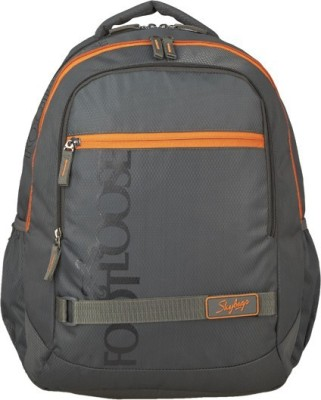 Skybags TAZ 1BACKPACK GREY 29 L Backpack