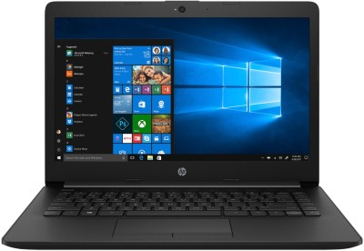 HP 14-CK Series Core i3 7th Gen - (4 GB/1 TB HDD/Windows 10 Home) 14-ck0119TU Laptop