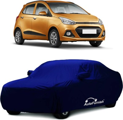 Autofurnish Car Cover For Hyundai Grand i10 (With Mirror Pockets)